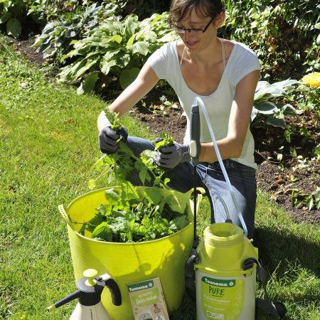 Pulvérisateurs grands publics pour jardin extérieur