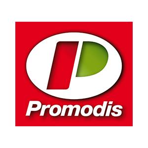 Logo Promodis