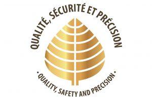 Qualité sécurité précision