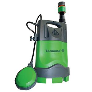 Pompe flowmax 9500